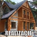 Realizacje projektów architektonicznych