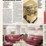Wymarzony salon - Artykuł Koko Projekt