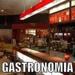 Realizacja projektu wnętrza lokalu gastronomicznego