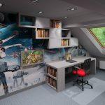 projektowanie biur szczecin